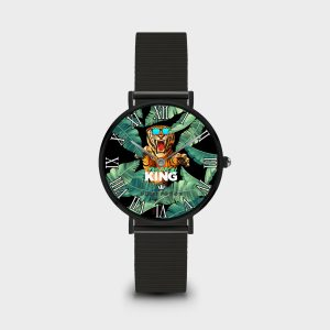 Orologio Tropical King Dame Rouge