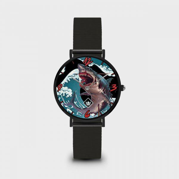 Orologio Monster Shark Dame Rouge