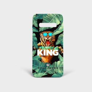 Cover Samsung Tropical King Dame Rouge