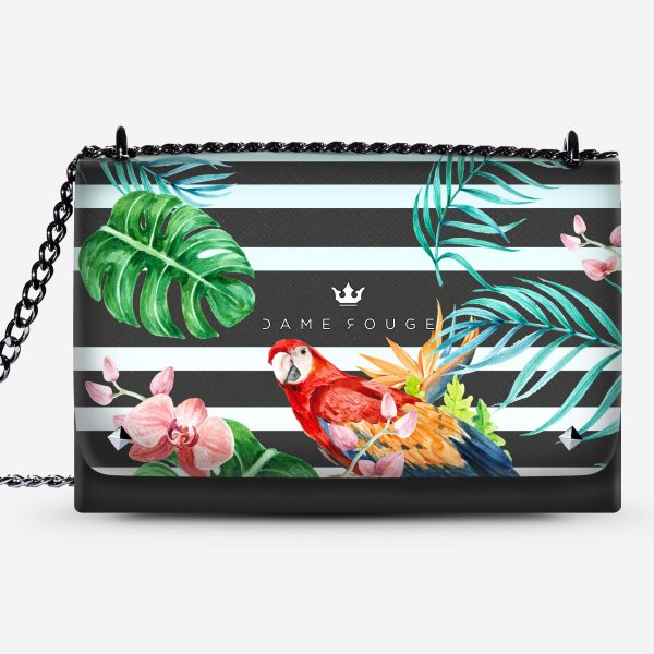 Lovely Bag Nature Dame Rouge
