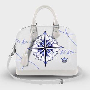 Soul Bag Per Aspera ad Astra Dame Rouge