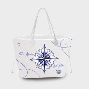 Princess Bag Per Aspera ad Astra Dame Rouge