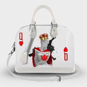 Soul Bag Regina di Cuori Dame Rouge