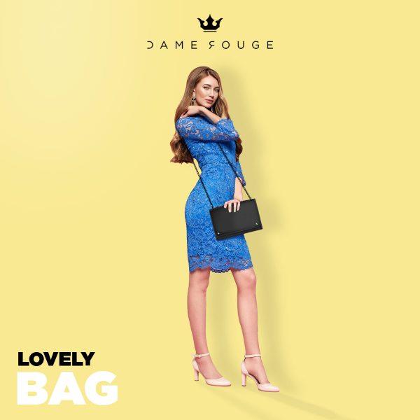 DONNA LOVELY BAG